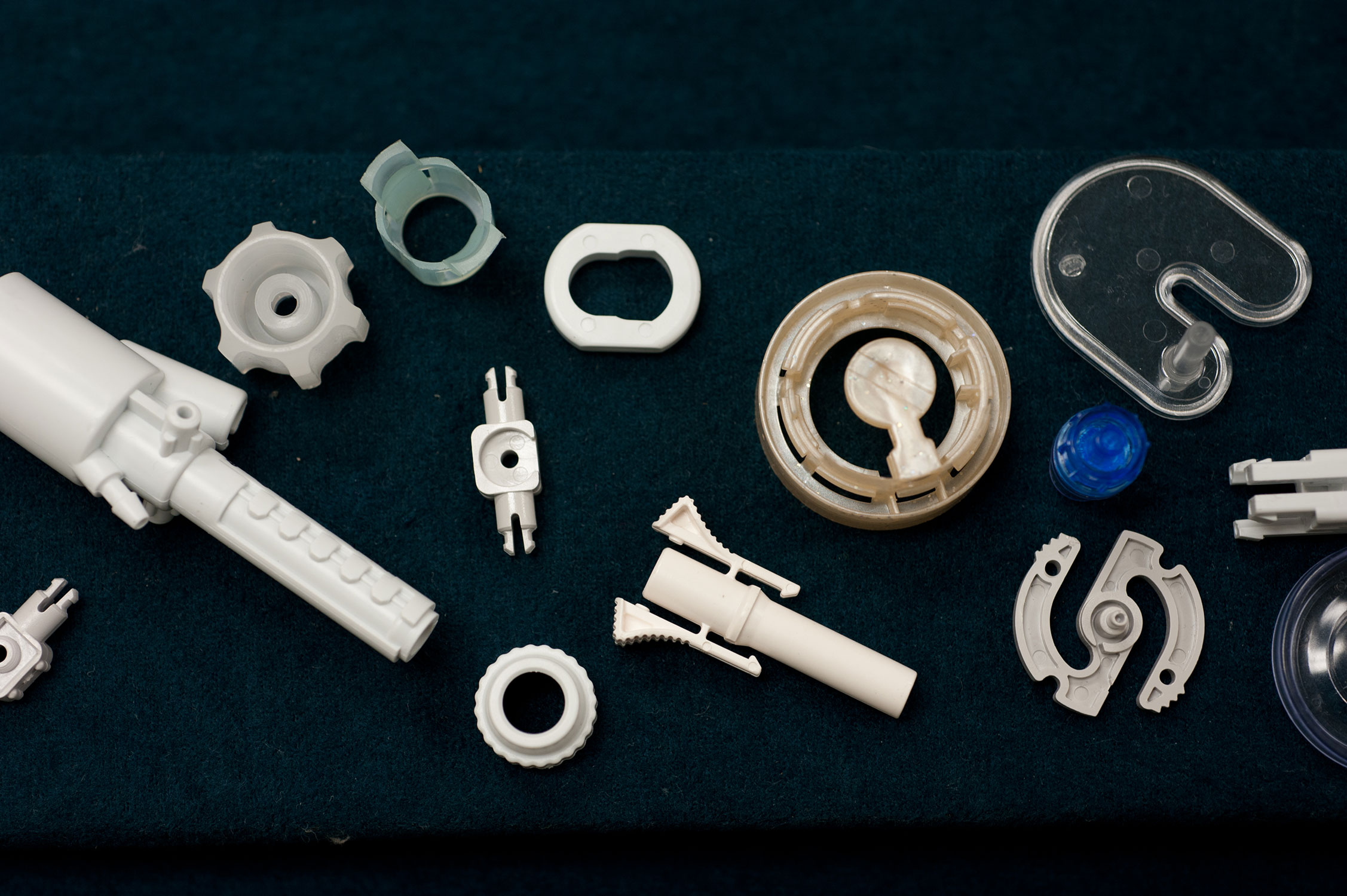 Plastic Injection Molding Omega Plastics Inc